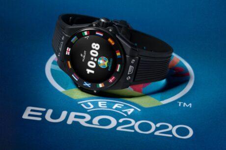 Big Bang e EURO 2020 LF 7