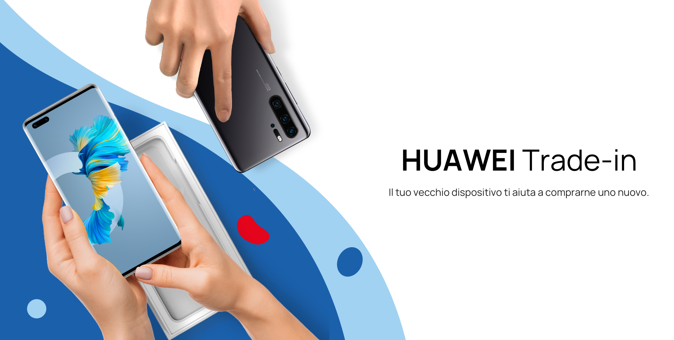 Huawei Trade-in