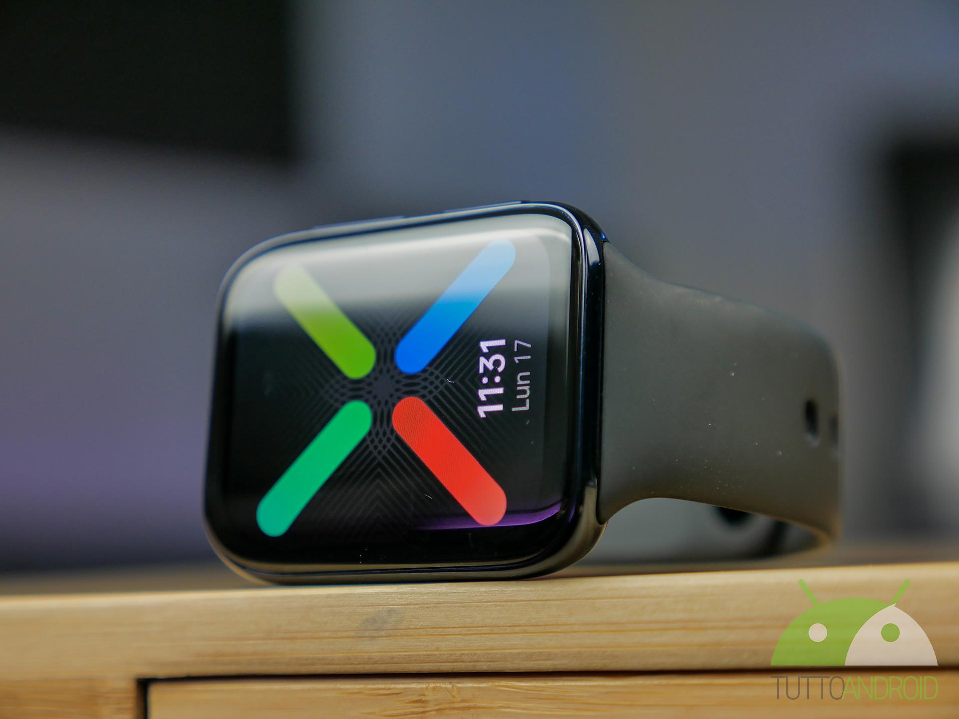 TicWatch 3 Pro GPS e OPPO Watch: i migliori Wear OS in sconto con il Prime Day