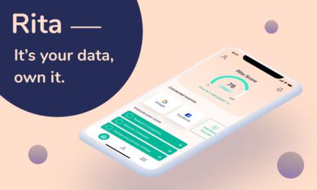 Rita Personal Data