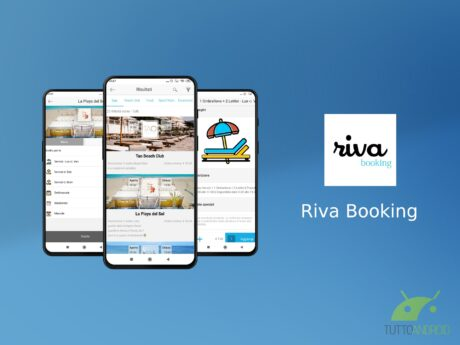 Riva Booking