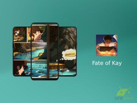 Fate of Kai