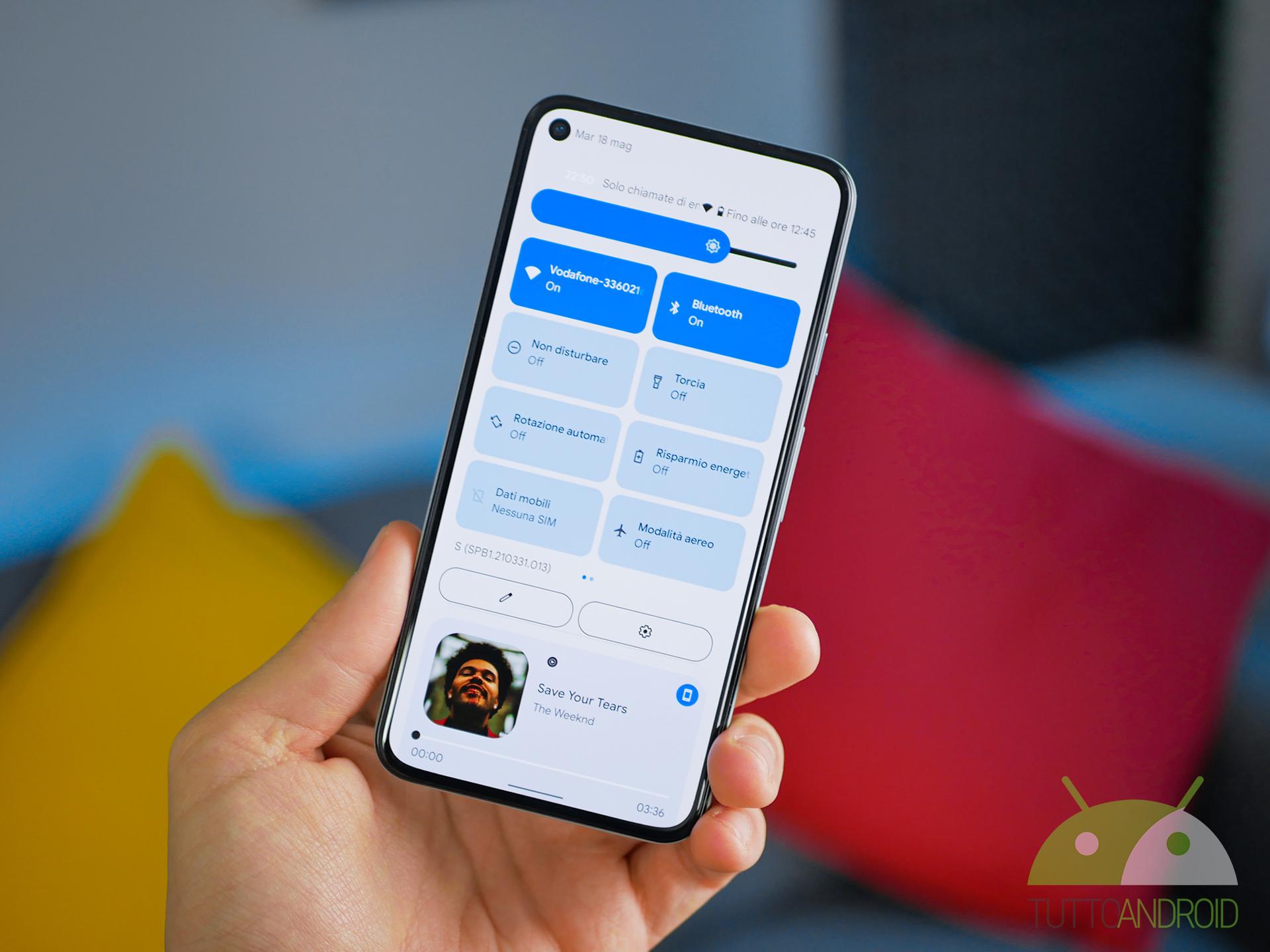 Google pubblica l'app Play Protect Service nel Play Store per aggiornarla quando ne ha voglia