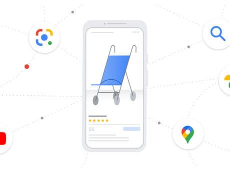 Google chrome carrello acquisti coupon lens novita feat