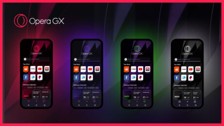opera gx mobile beta android download link