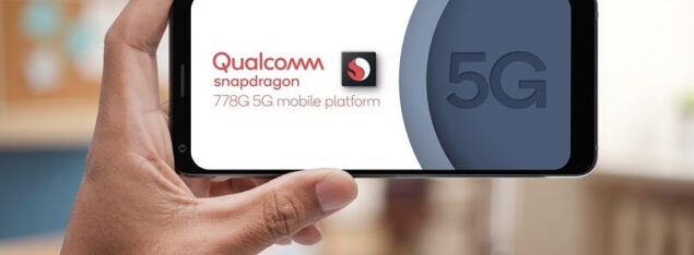 qualcomm snapdragon 778g 5g honor 50 ufficiale