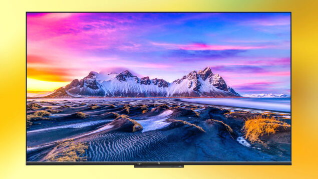 xiaomi mi tv p1 official price specifications