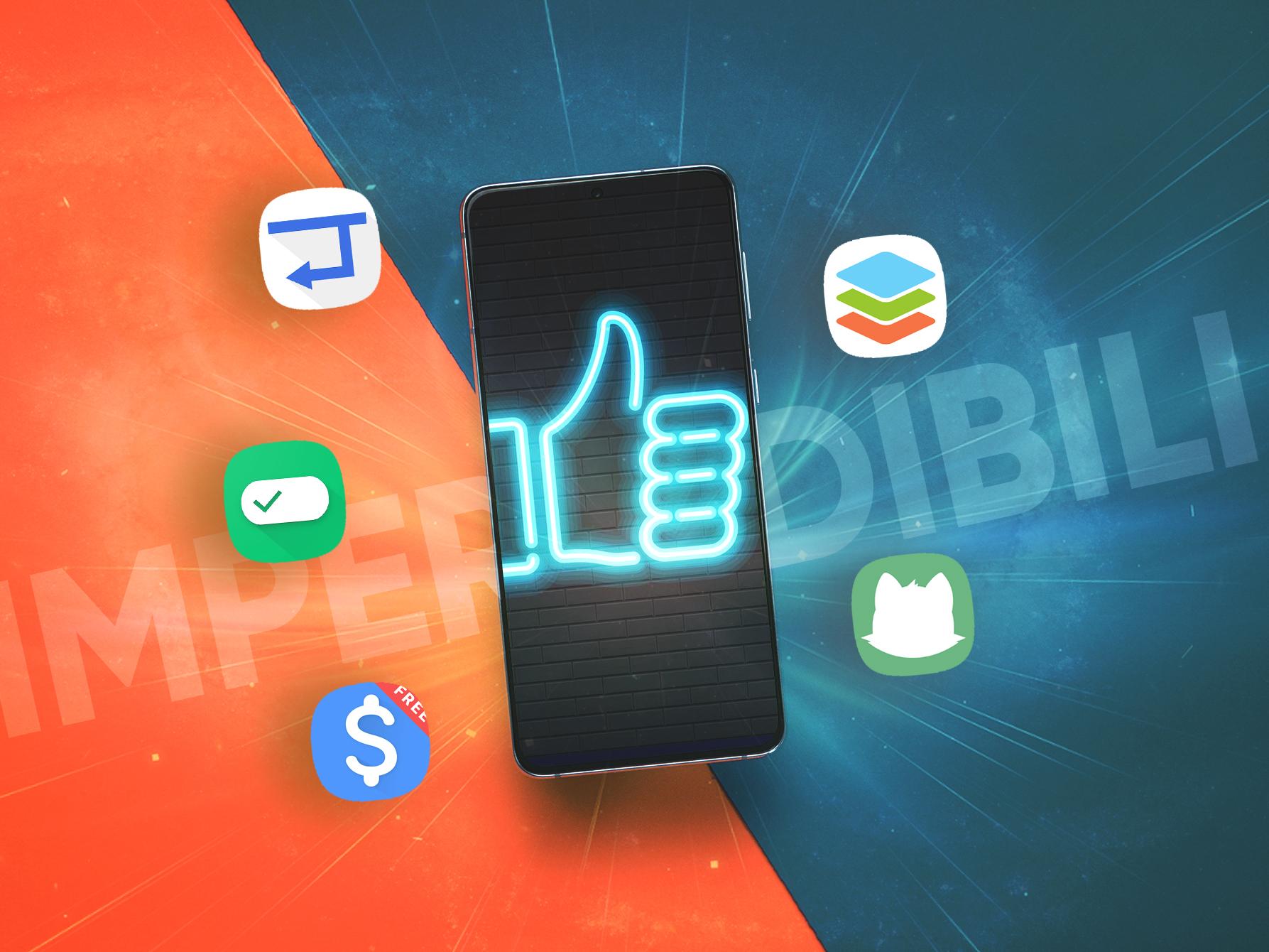 Le migliori app per semplificarsi la vita digitale, non potrete farne a meno