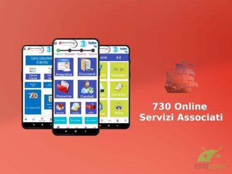 App 730 online