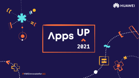 concorso AppsUP Huawei 2021