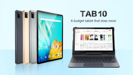 BV Tab10 B