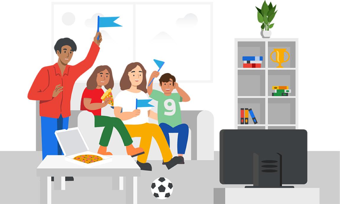Google EURO 2020