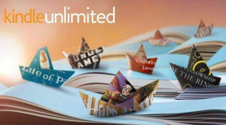 Kindle Unlimited Promo