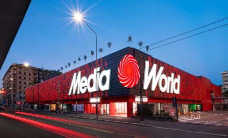 MediaWorld Tech Village 4