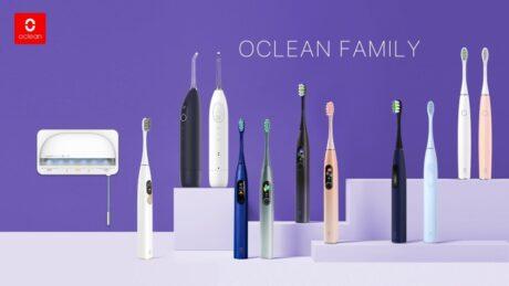 Oclean family