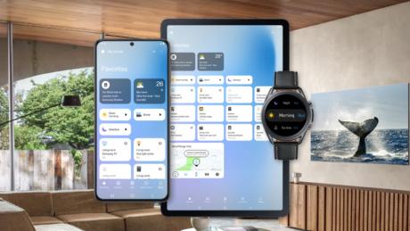 Samsung SmartThings nuova UI