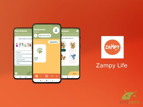 Zampy Life