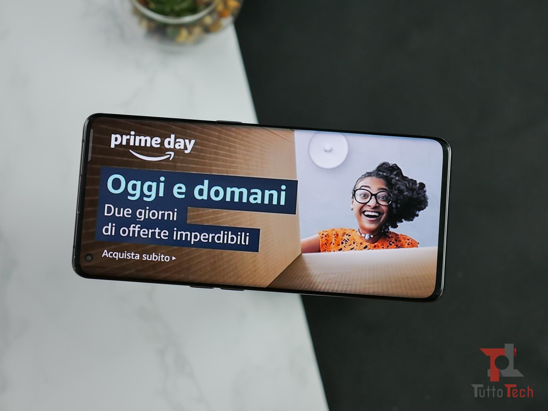 Ecco quello che vi siete persi sulla prima giornata dell'Amazon Prime Day