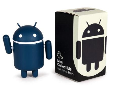 dead zebra android mini standard edition novità