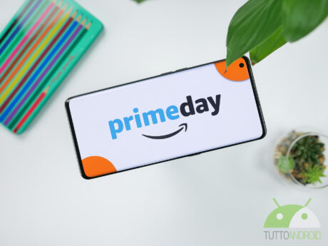 Prime day 2021