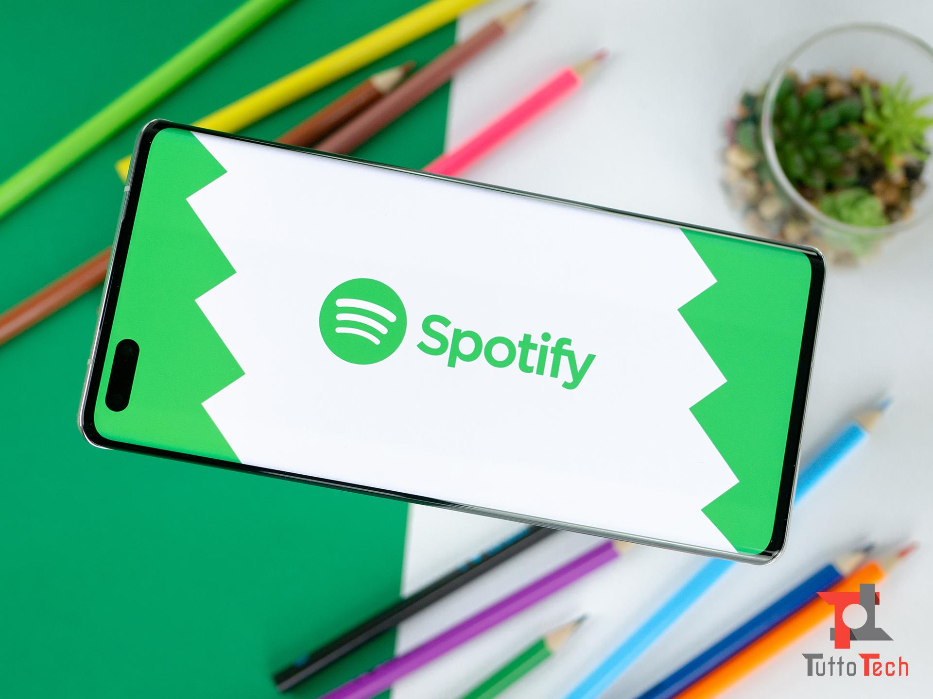 Spotify rilancia la promozione con Premium gratis per tre mesi