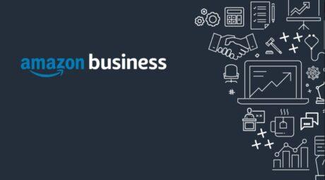 Amazon Business app