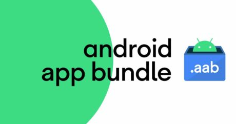 Android App Bundle 1