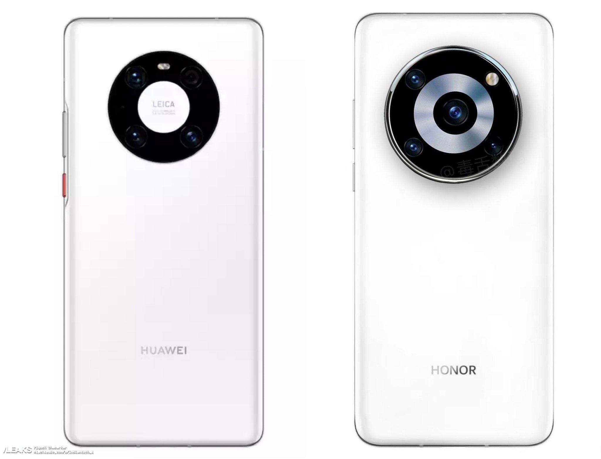 HONOR Magic 3 5G