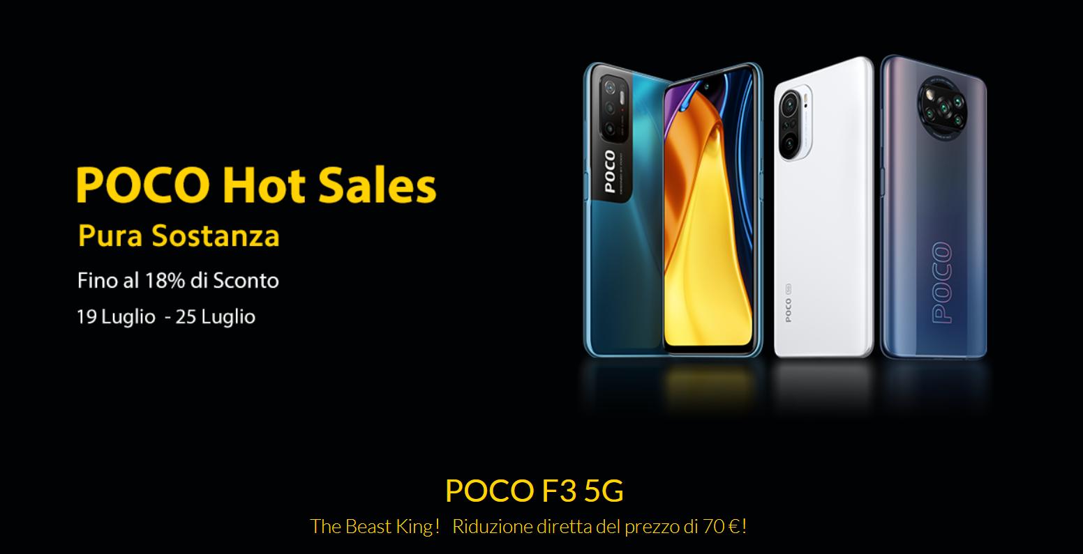 Offerte POCO Hot Sales