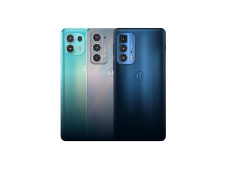 Motorola Edge 20 Edge 20 Pro Edge 20 Lite