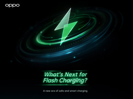 OPPO Flash Charge Open Day