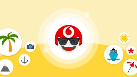 Vodafone Happy Business