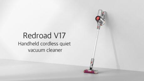 RedRoad V17 CV