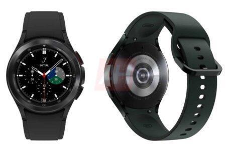 Samsung Galaxy Watch 4 Classic 6