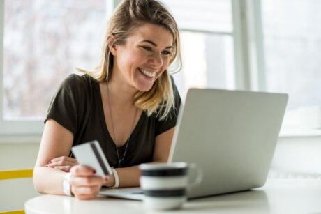 acquistare online in sicurezza PayPal