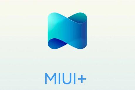 Xiaomi MIUI Plus