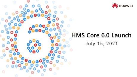 Huawei hms core 6 0 sviluppatori