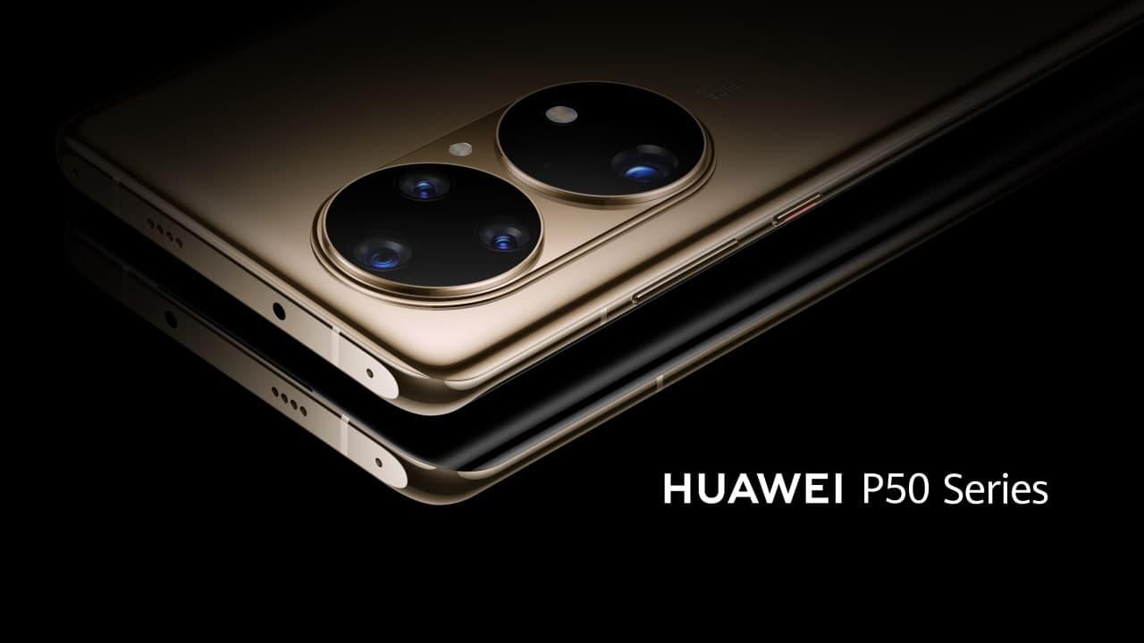 Huawei P50 e P50 Pro: i nuovi camera phone di Huawei