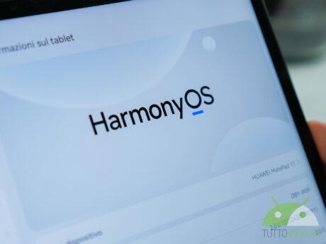 Logo HarmonyOS 11
