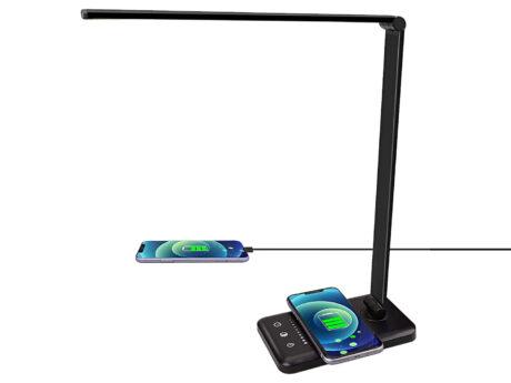 lampada scrivania led offerta amazon 5 luglio 2021