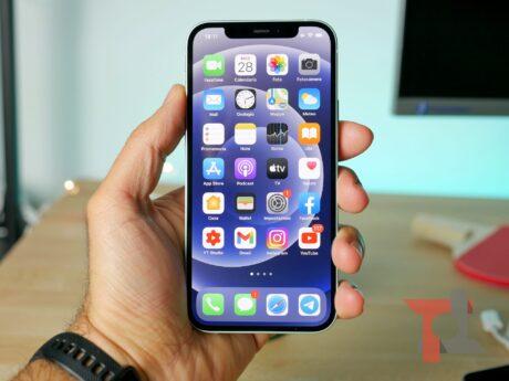 Recensione iphone 12 iphone 12 pro tt 4