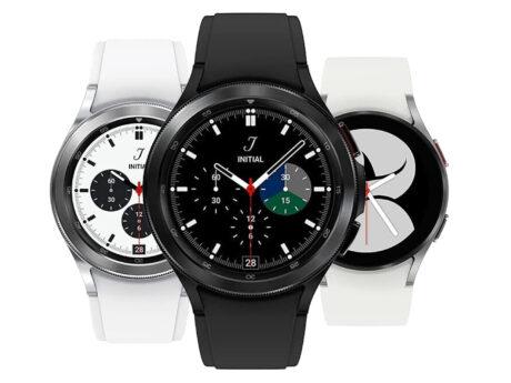 Samsung Galaxy Watch 4 Classic leak