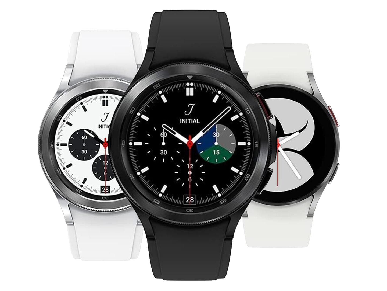 La serie Samsung Galaxy Watch 4 non ha p …