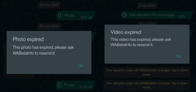 whatsapp beta 2.21.15.11 aggiornamento novità