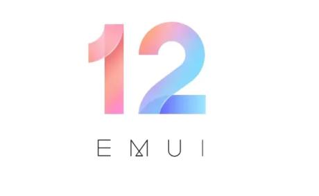 EMUI 12 featured