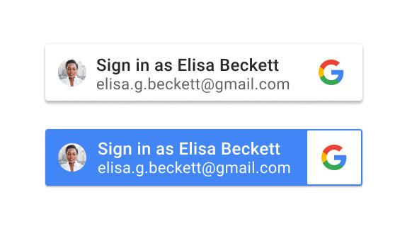 Google accesso