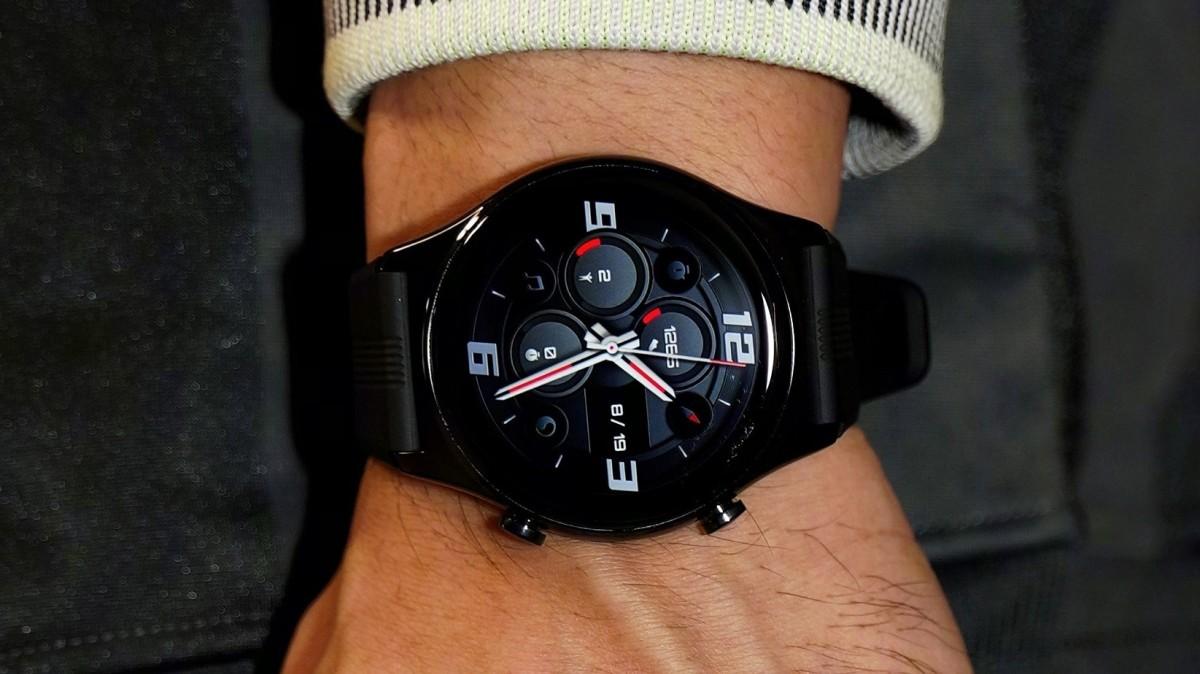 HONOR Watch GS 3 Racing Pioneer