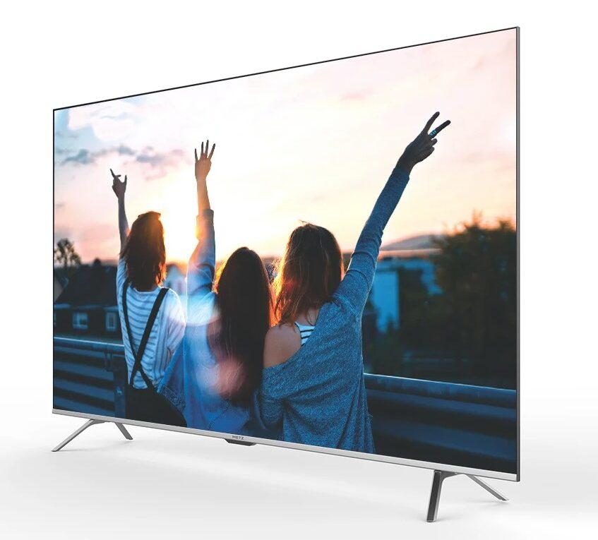 Con METZ MUC7000Z la smart TV diventa Home Theater 6