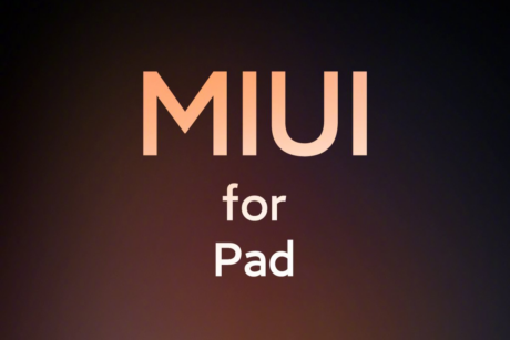 MIUI for Pad Logo Featured