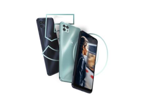 Motorola Moto G50 5G MediaTek
